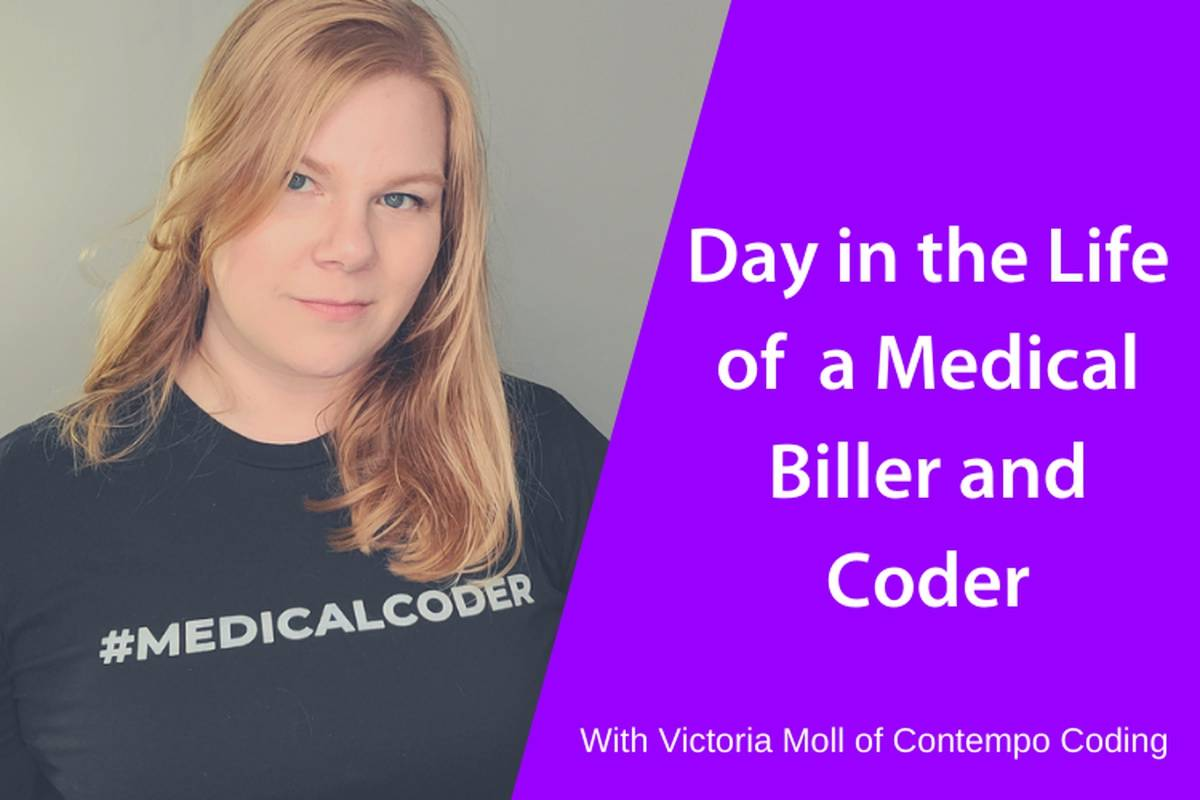 What It's Like to Be a Medical Biller or Coder