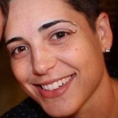 Amy Blitchok