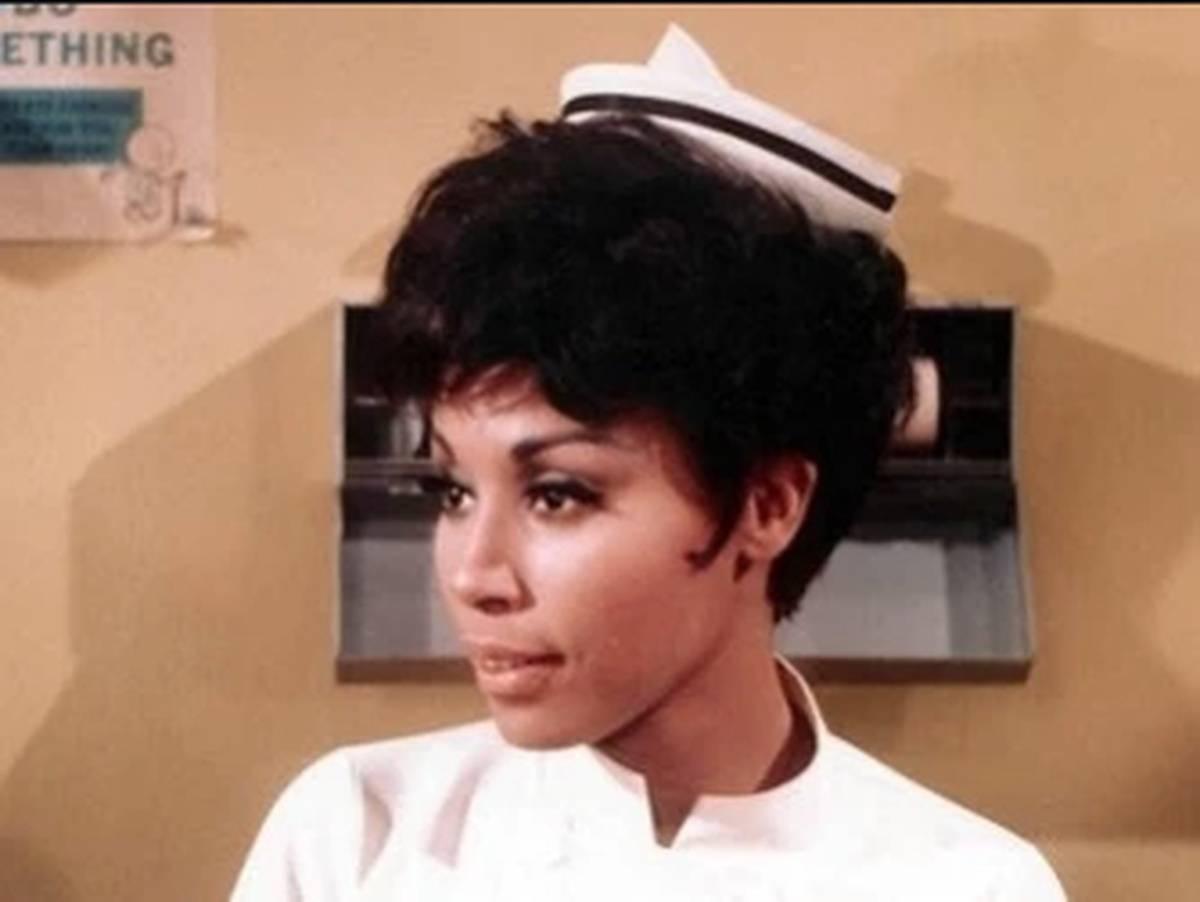 "Diahann Carroll, Actress Who Broke Racial Boundaries as TV Star ""Nurse Julia"" Dies"