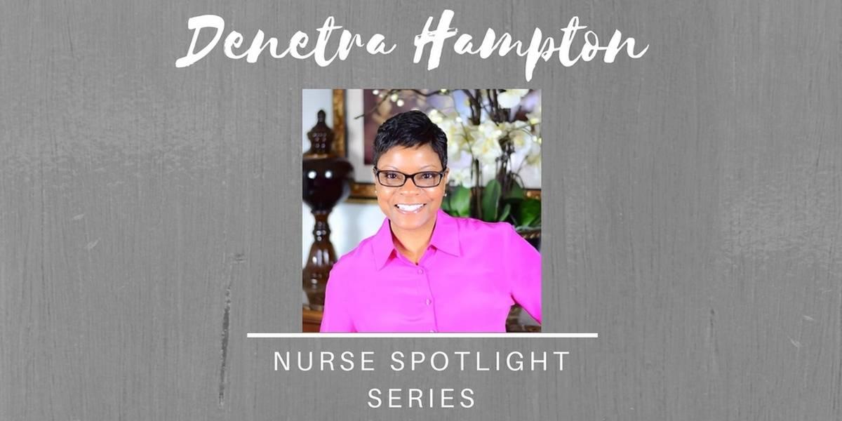Meet Denetra Hampton: Leading the Way for Diversity