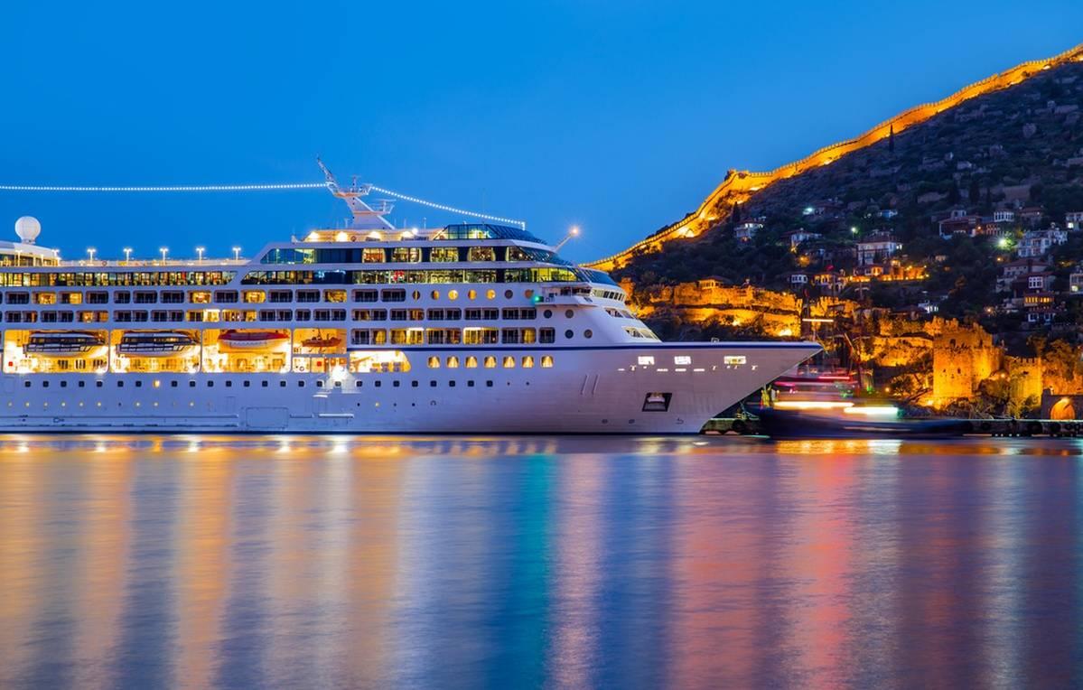 Sail Your Way To Becoming A Cruise Ship Nurse