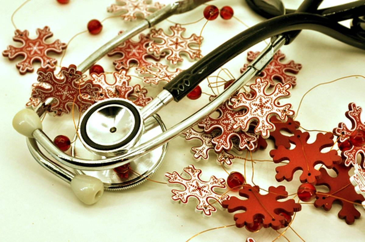 3 Reasons Why Working As A Nurse During The Holidays Is Stressful