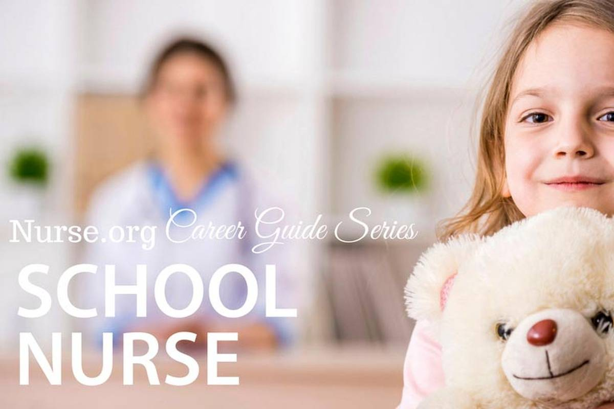 School Nurse Career Guide