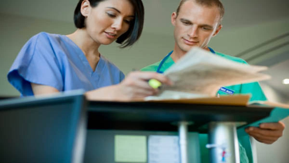 What's on the NCLEX-RN Exam? What to Expect and Tips to Survive