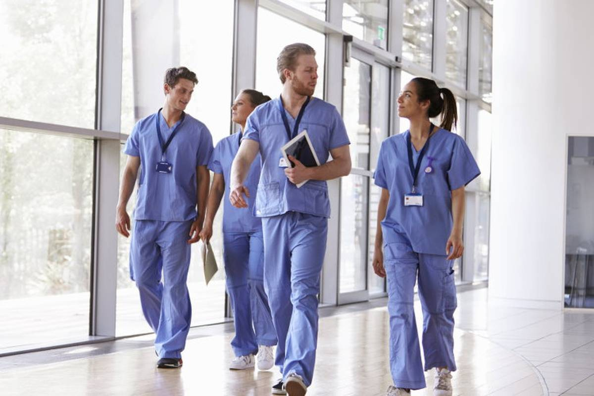 ANA Updates Nurse Staffing Guidelines To Support Flexibility
