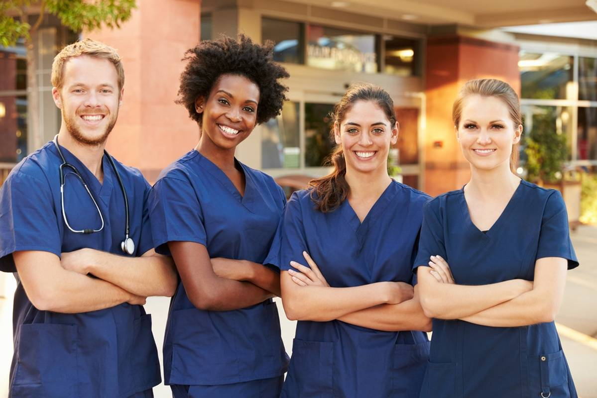 What You Can Do About The Nursing Shortage