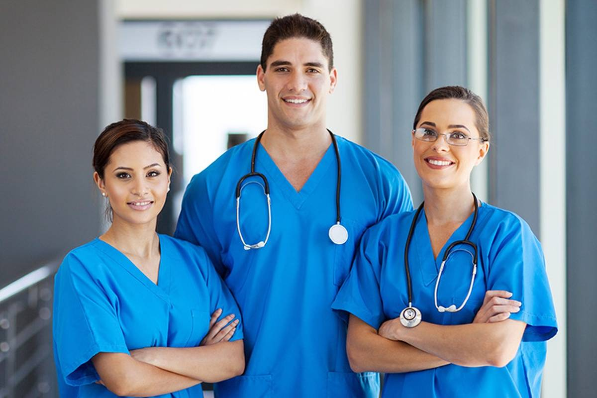 Updated 2019: Happiest States For Registered Nurses