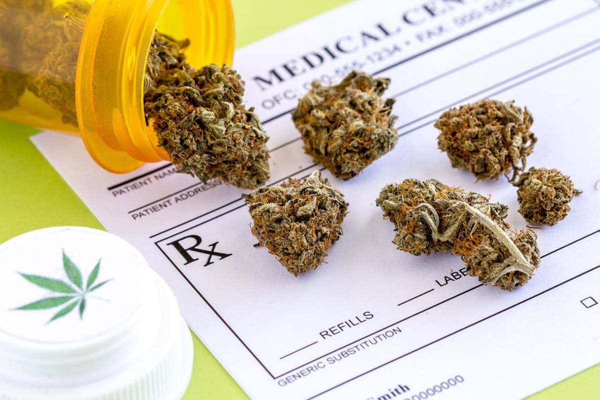 Dope Specialty - The Rise of the Cannabis Nurse