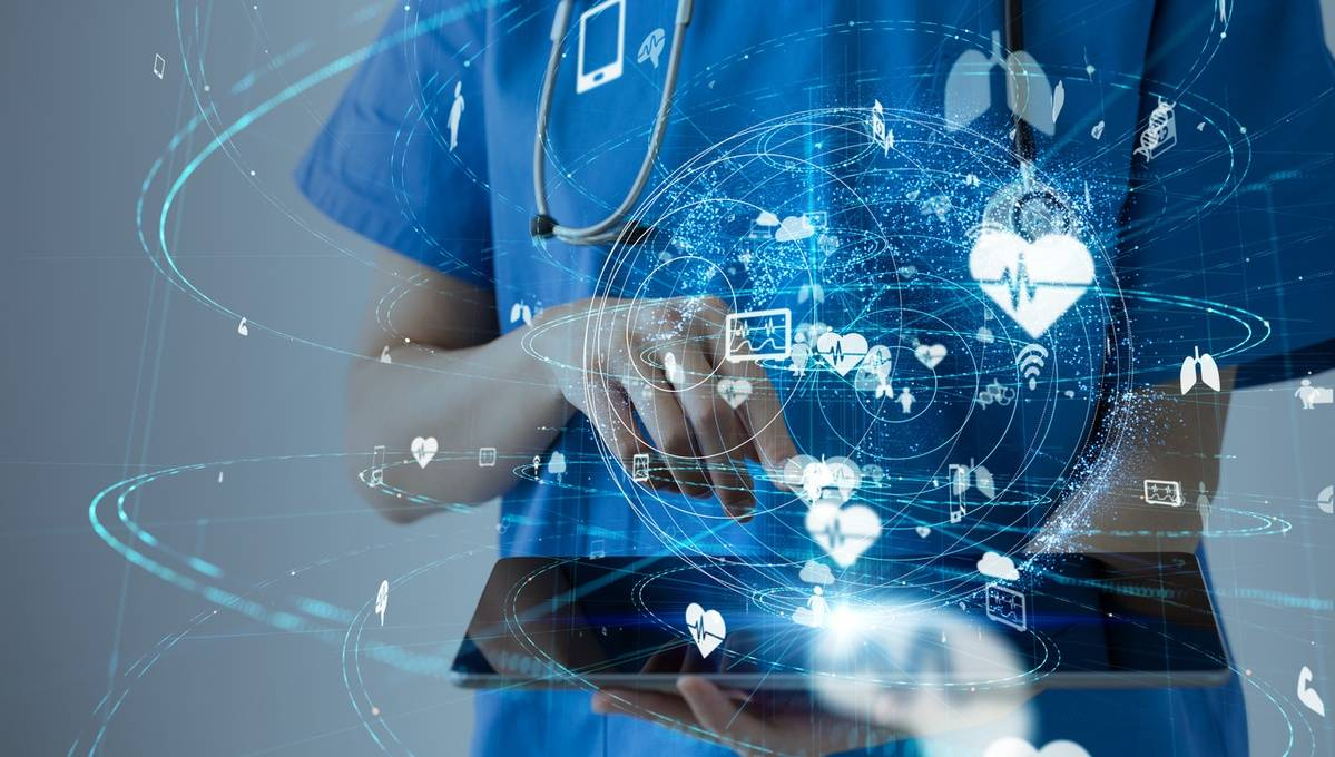 This is How 3 Emerging Technologies Are Transforming The Future of Nursing