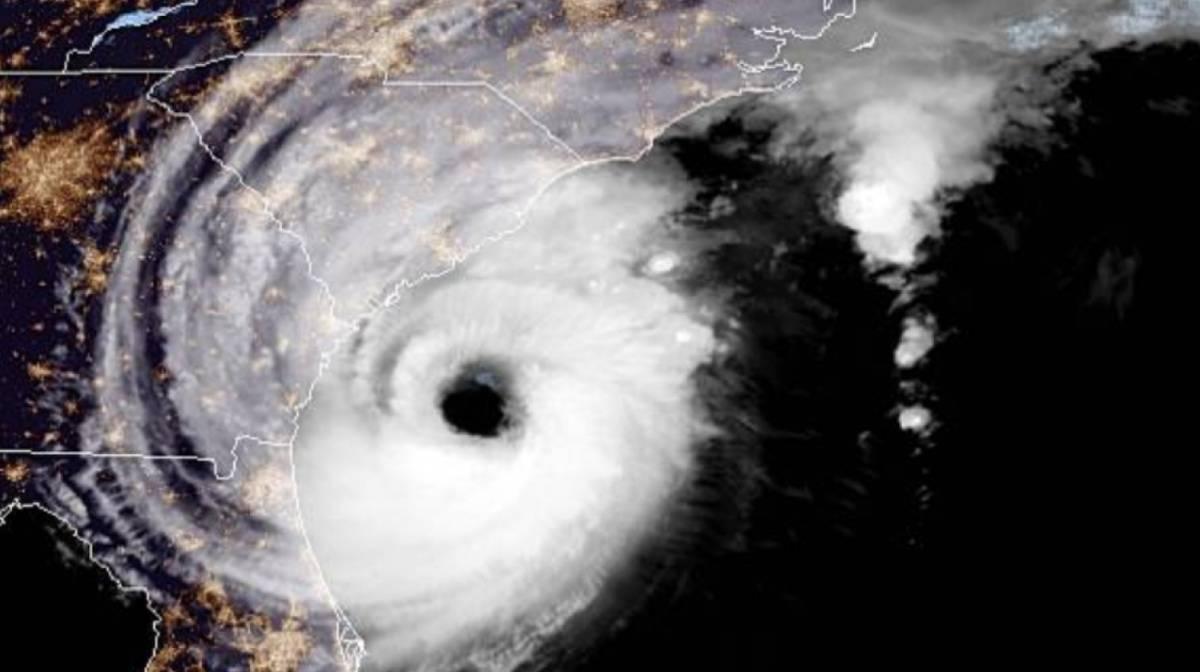 Hurricane Dorian - Here's How Nurses Can Help
