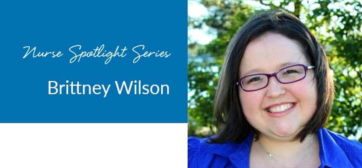 Interview With Brittney Wilson of The Nerdy Nurse