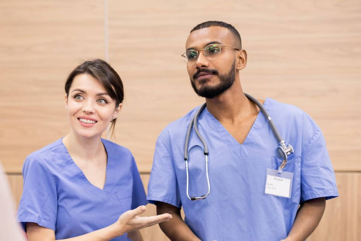 10 Things No One Ever Tells You About Nursing School