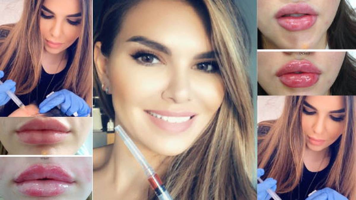 I'm an Aesthetic Nurse Practitioner and This is How I Opened a Cosmetic Clinic