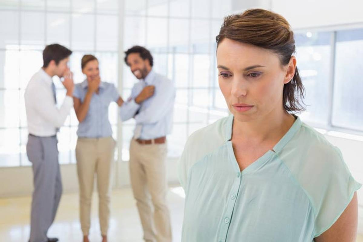 Nurse Bullying: Stand Up And Speak Out