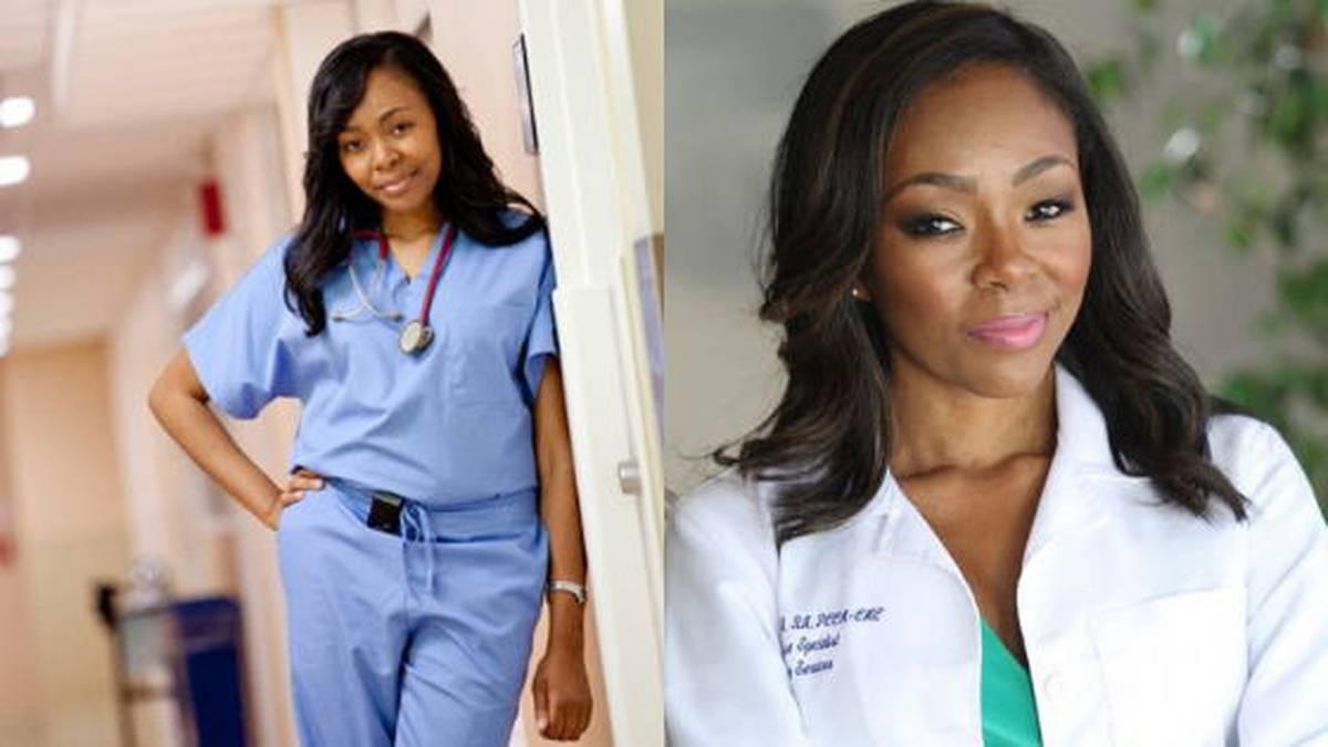 Nurse alice as a cna and nurse alice as a nurse practitioner