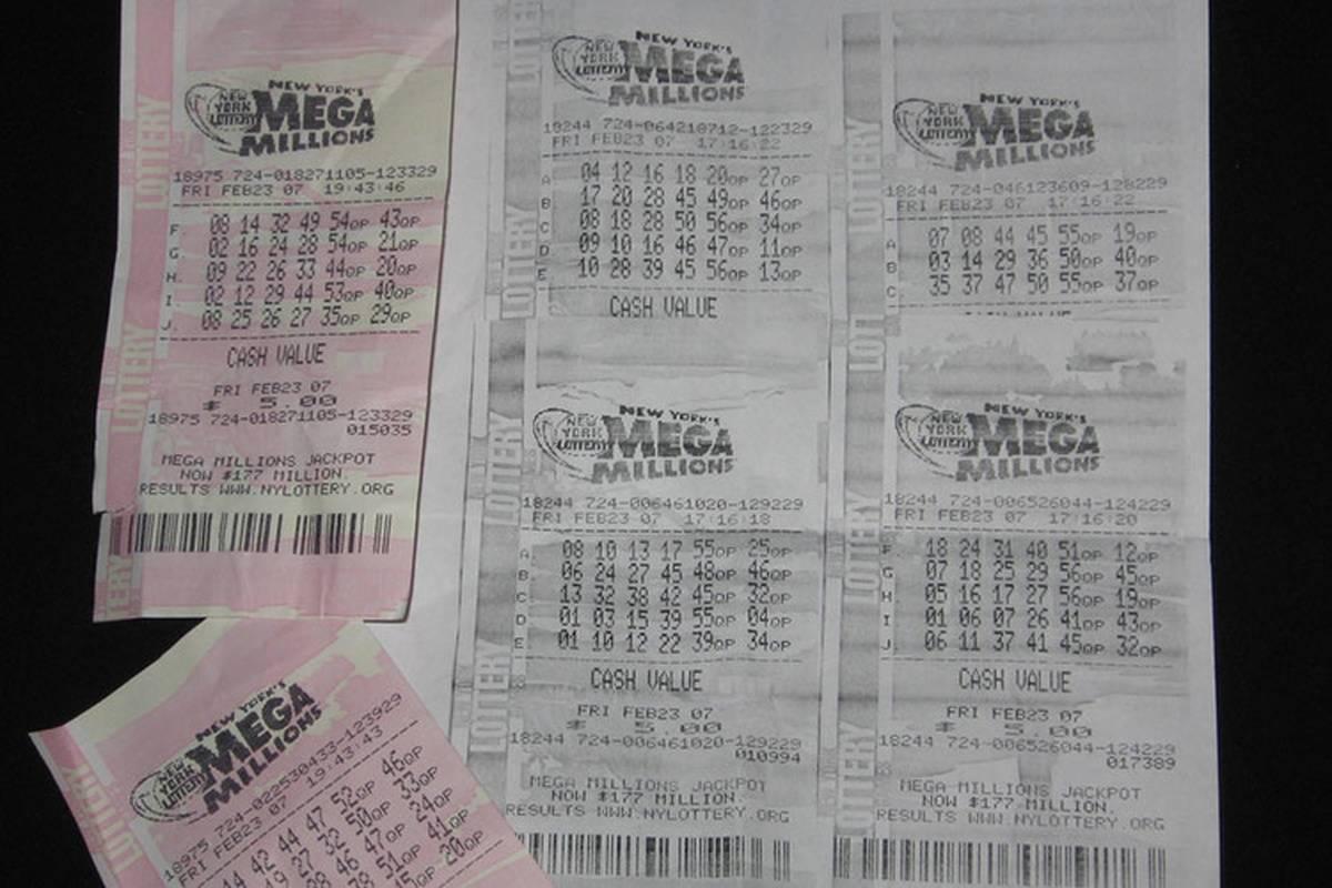 Nurses Win Mega Millions Lottery Ticket And Donate The Money