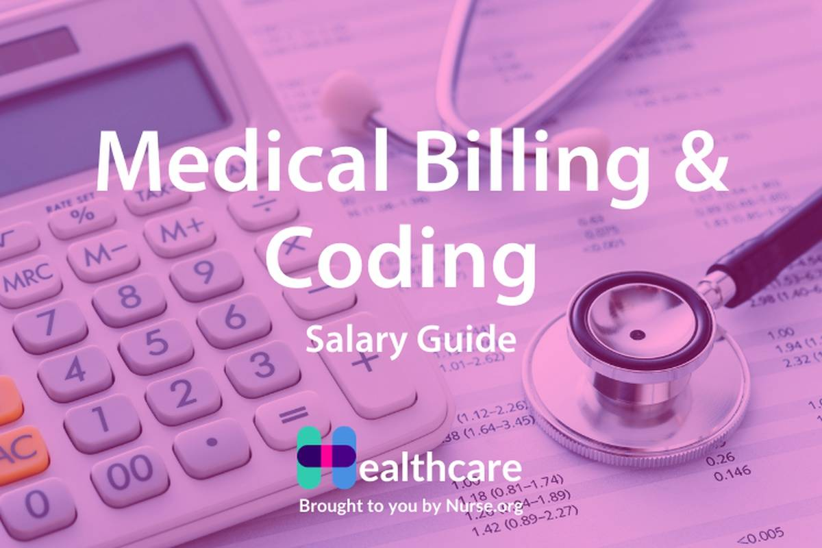 How Much Does a Medical Biller and Coder Make?
