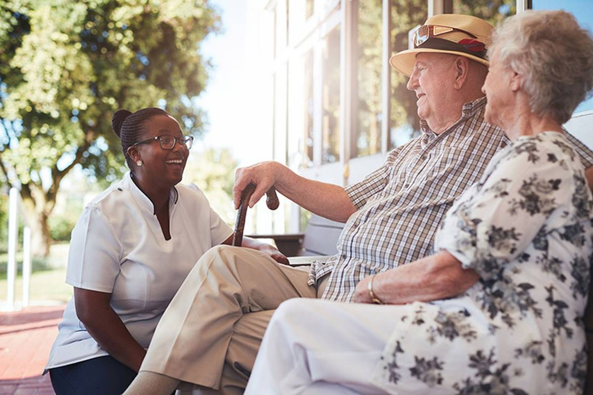 Faith Community Nursing: Healing Across The Country