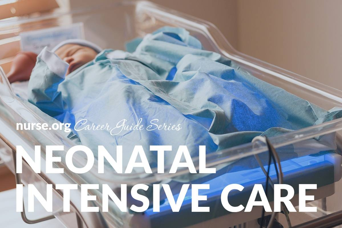 Neonatal Nicu Nurse Career Guide Org