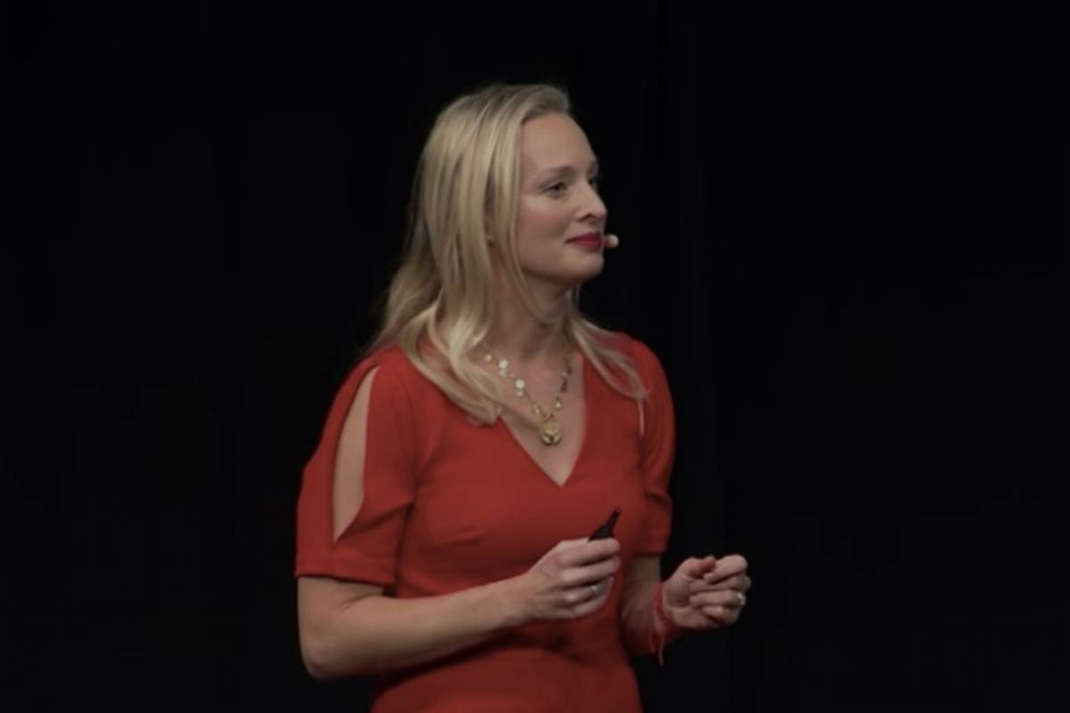 The First Nurse Featured on TED.com Launches Society For Nurse Entrepreneurs, Innovators