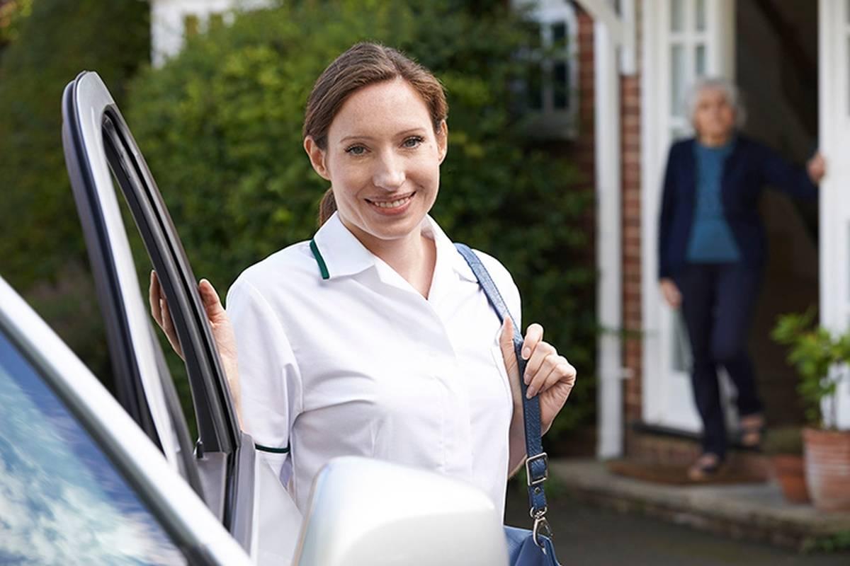 4 Steps to Becoming a Holistic Nurse