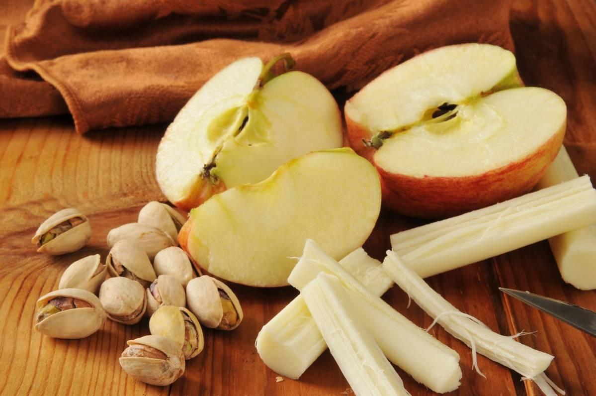 High-Protein & High-Energy Snacks For Nurses