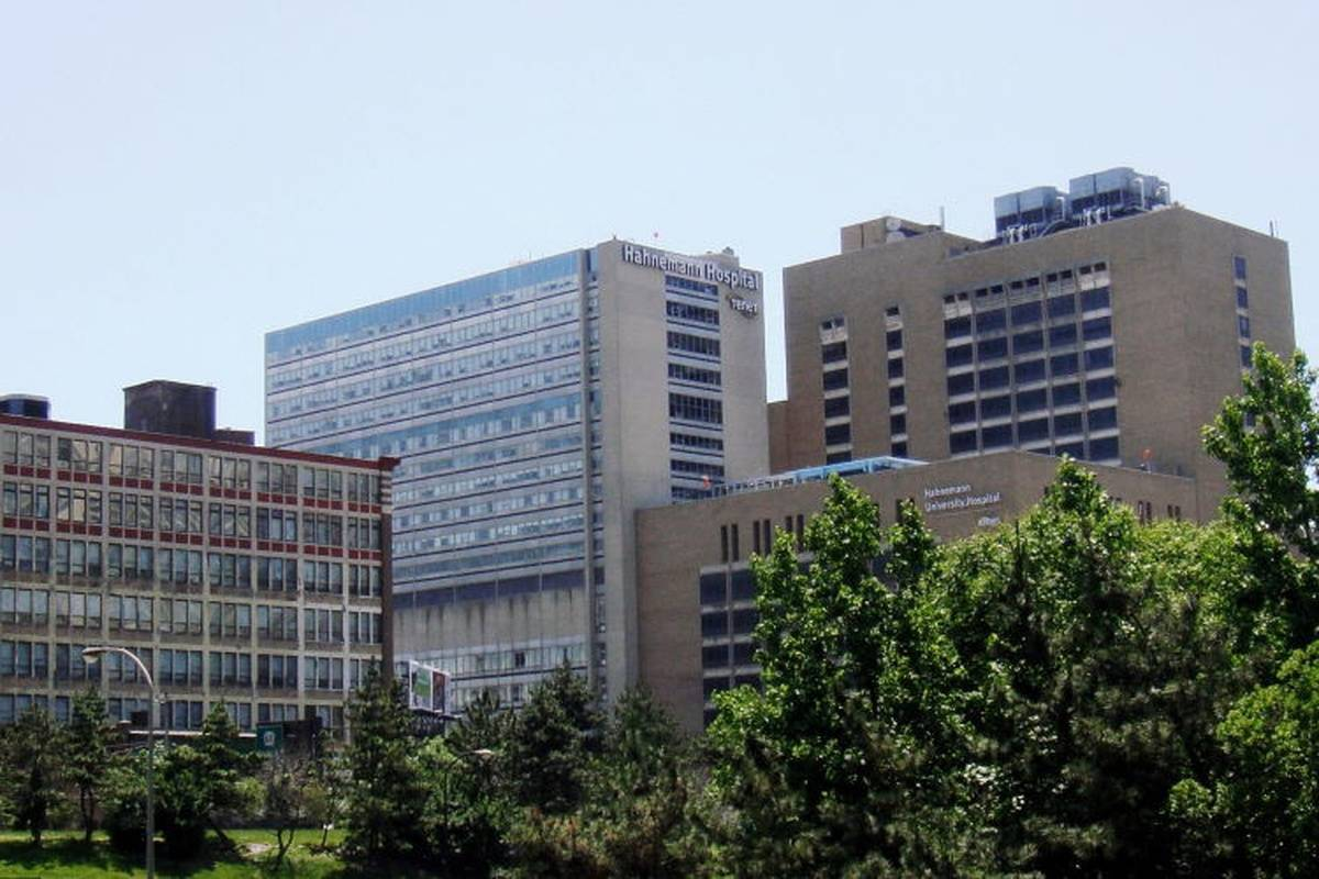 New LGBTQ-Focused Medical Center Acquires Hahnemann's Transgender Fellowship After Closure