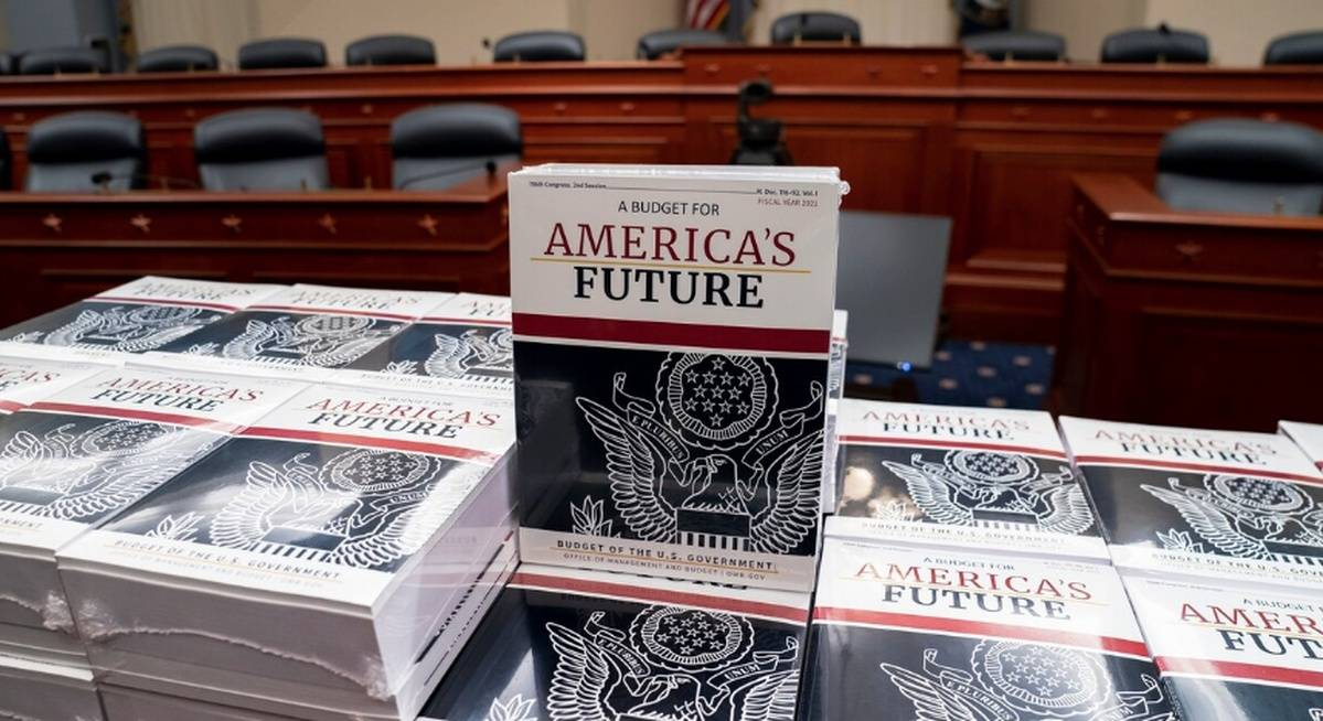 Trump's New Budget Proposes Cuts To Nursing Programs, Research & Student Loan Forgiveness
