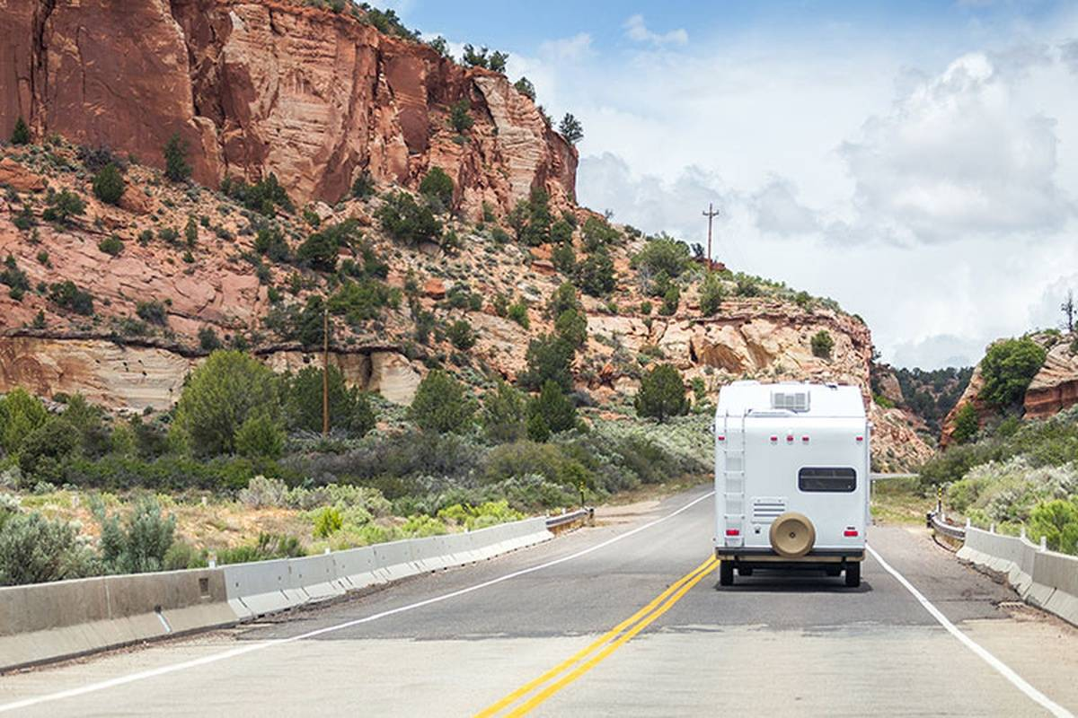 Travel Nursing in an RV – Pros and Cons