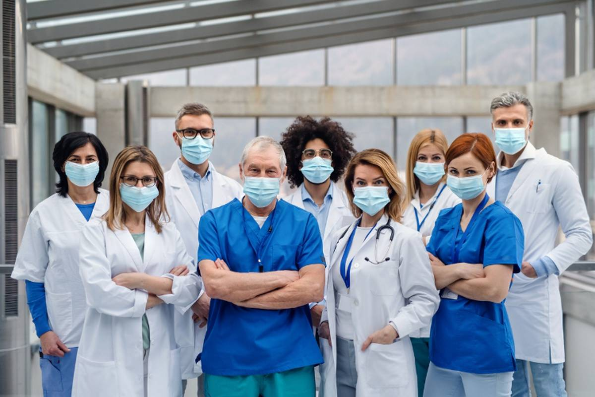 10 Highest Paying Healthcare Administration Jobs 2021